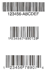 Getting A Product Bar Code